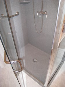 Bathroom Remodeling Made Easy: Wall Systems-20100329-019-225x300