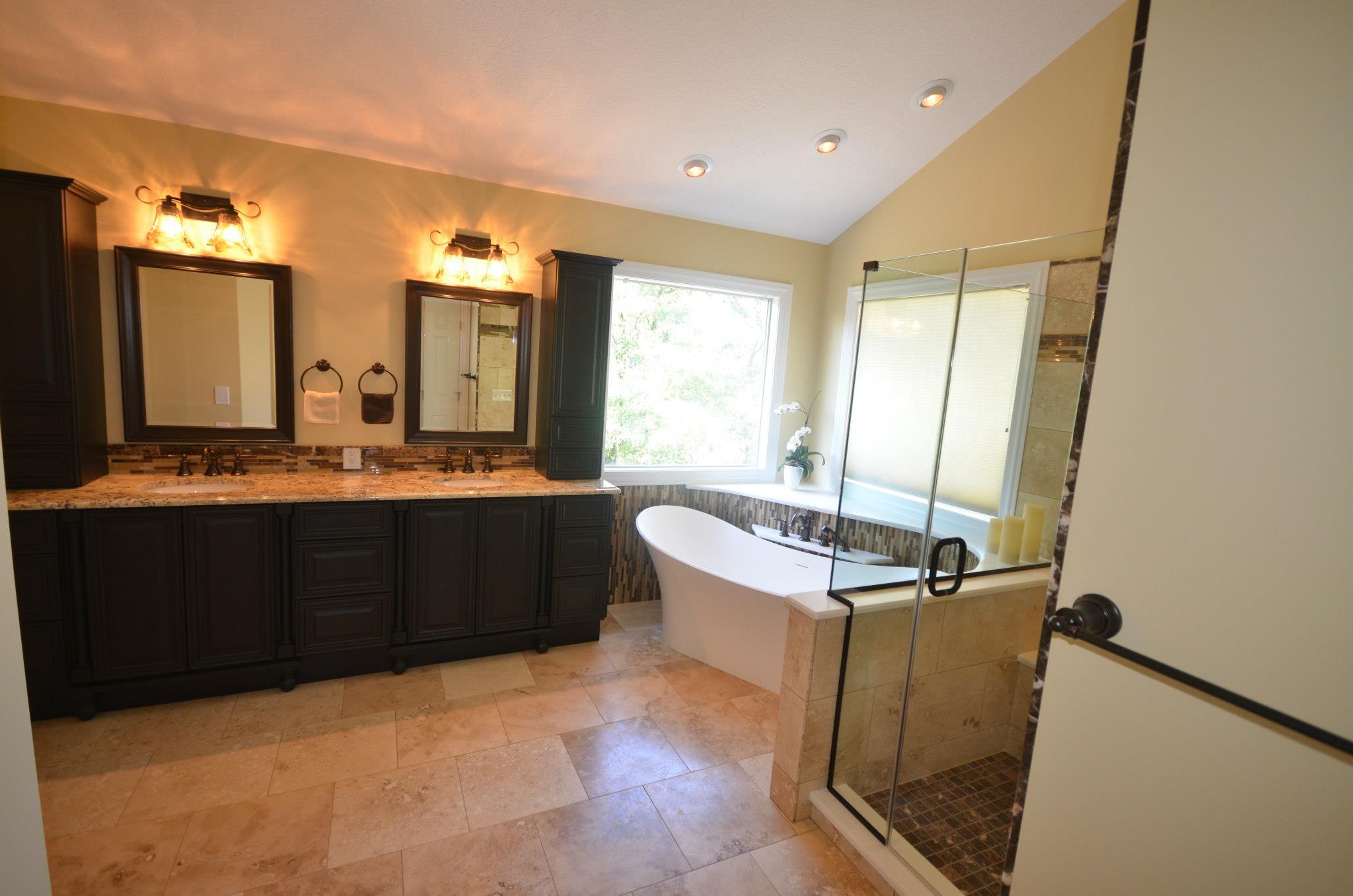 columbus oh bathroom remodel
