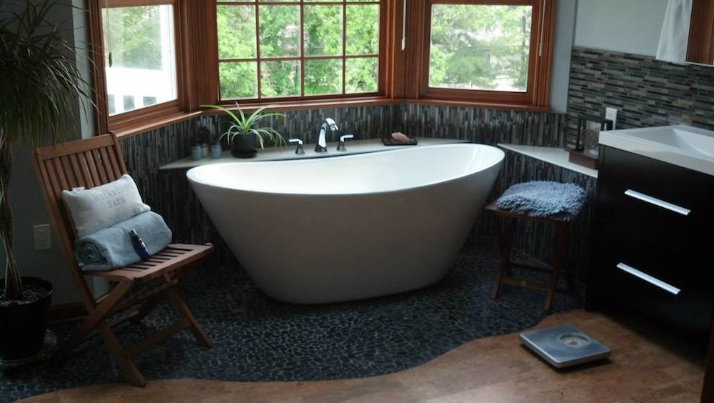 bathroom design and remodeling trends