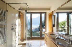 Benefits of Shower Doors and Other Remodeling Tips-24934883_l-300x198