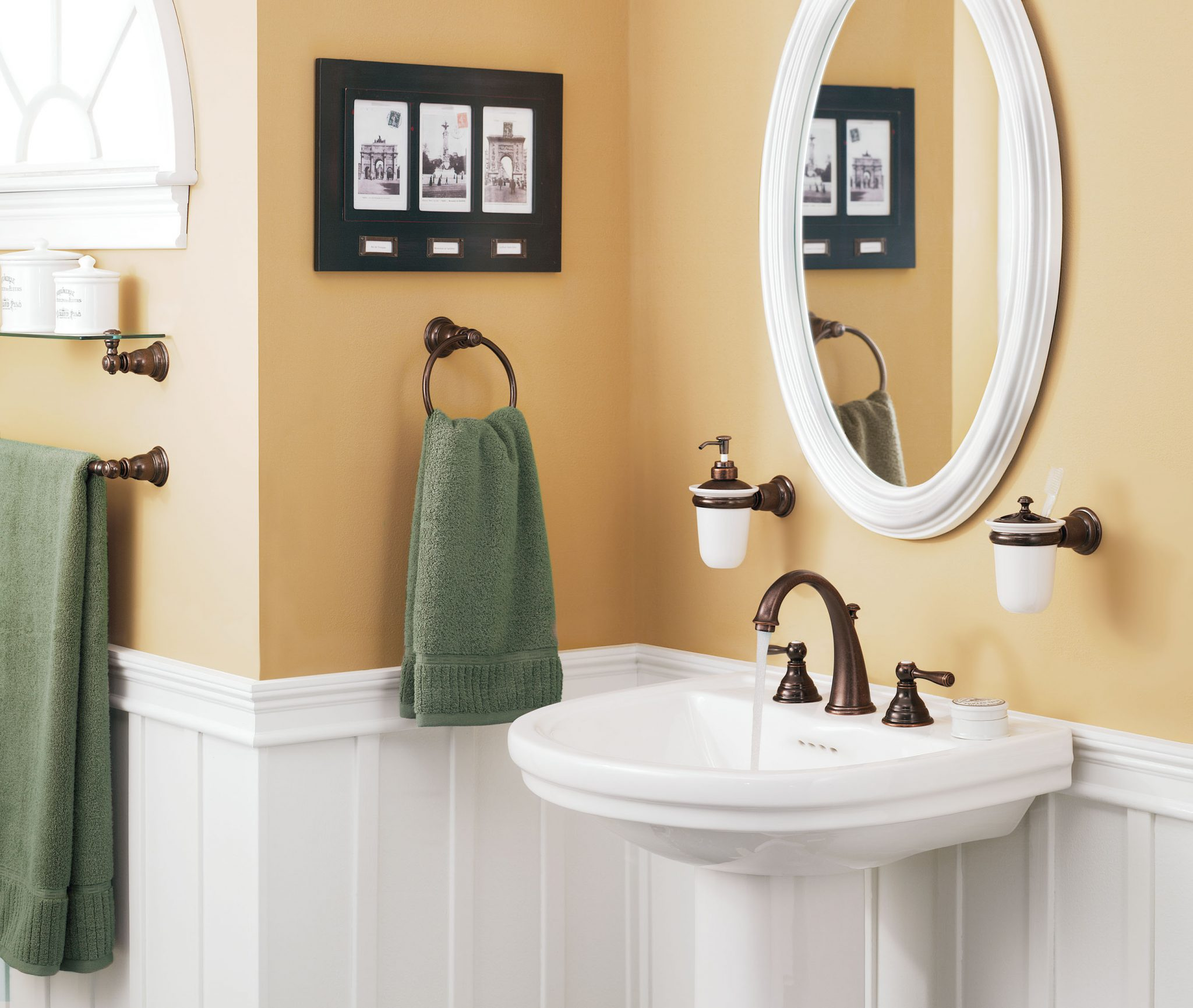Tips For Creating Luxury Bathrooms With Acrylic Liners - Acrylic bathroom remodeling