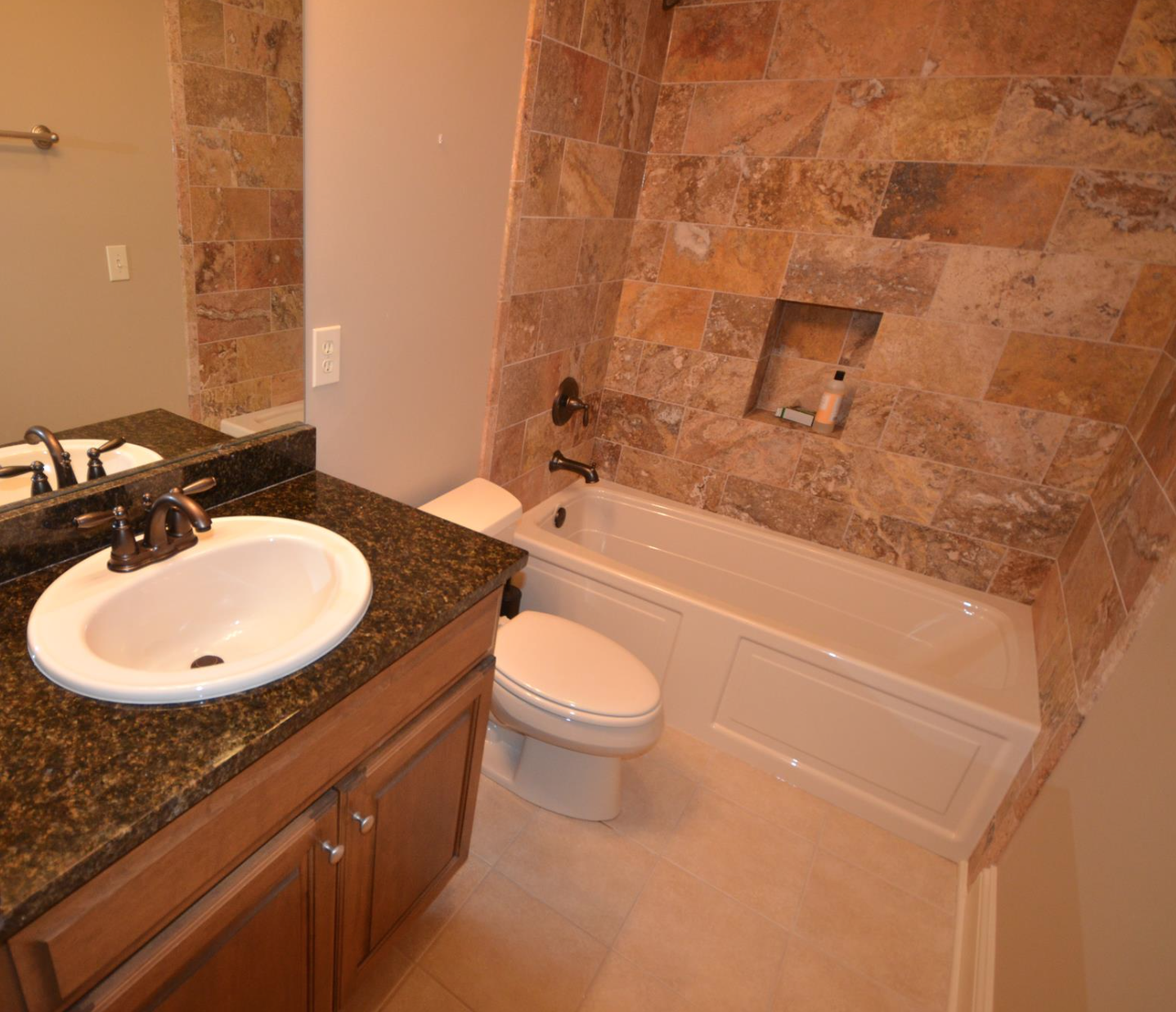 Bathroom Tips For Holiday Entertaining Luxury Bathroom Remodeling - 2 day bathroom remodel