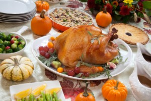 Thanksgiving: A Time To Be Thankful-shutterstock_227702257-300x200