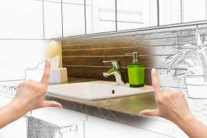 Tips For A Successful Bathroom Remodel Project-shutterstock_291164840-300x200