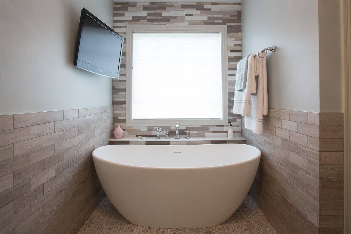 Going Green In Your Bathroom Space Perfect Bath Canada