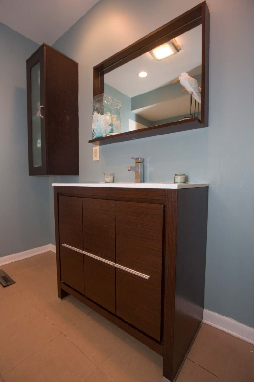 Columbus Ohio Luxury Bathroom Remodeling One Day Bath Remodels - Bathroom remodeling cleveland ohio