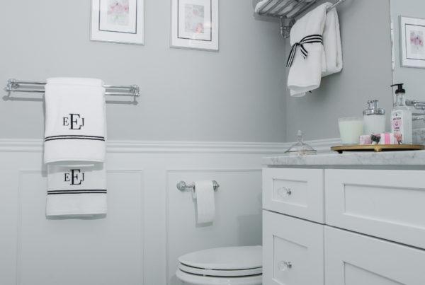clean lines bath