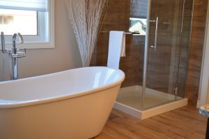 Full Bathroom Remodel Luxury Bathroom Remodeling One
