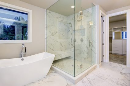 The Pros and Cons of Bathtubs and Showers-shutterstock_756928027-e1517325402152