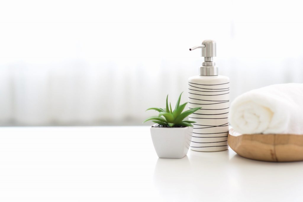 Updating Your Bathroom Decor for Spring-shutterstock_1006165813-1024x684