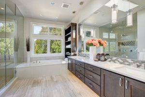 How Can Updating Your Bathroom Save You Money?-shutterstock_704942791-1-300x200