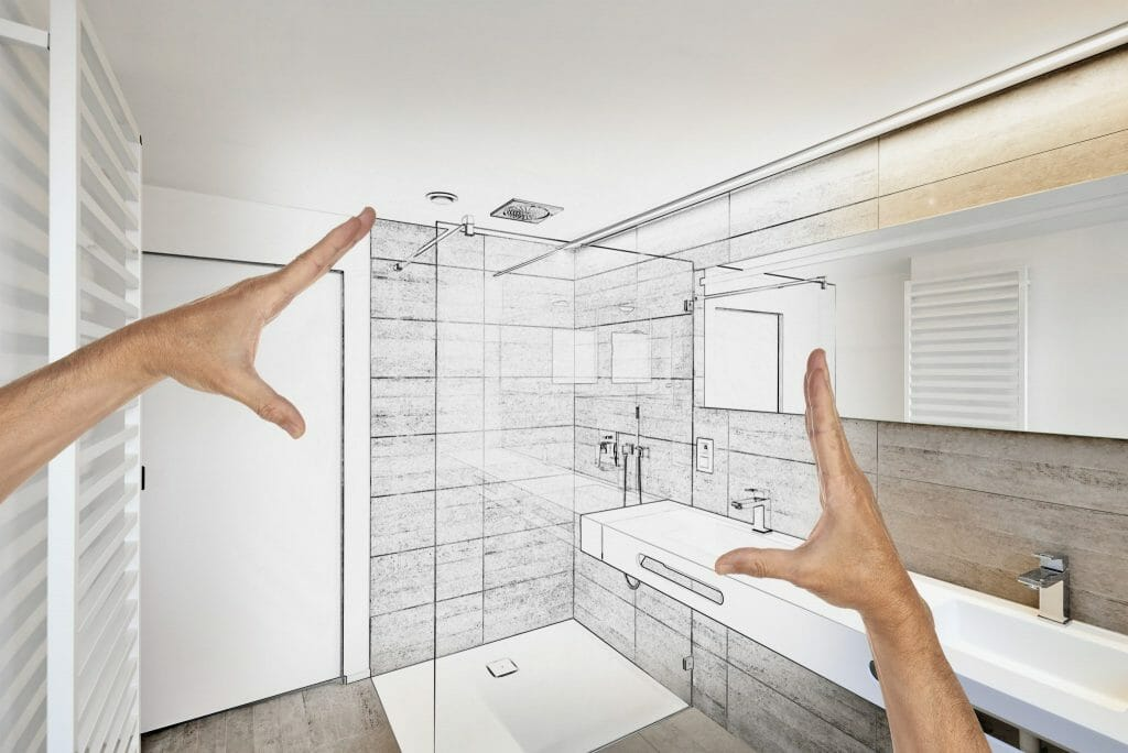 Refresh Your Home with a Bathroom Remodel-shutterstock_580574560-1024x684
