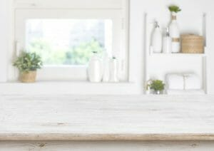 Easy Summer Bathroom Decorating Tips-shutterstock_655399399-300x212