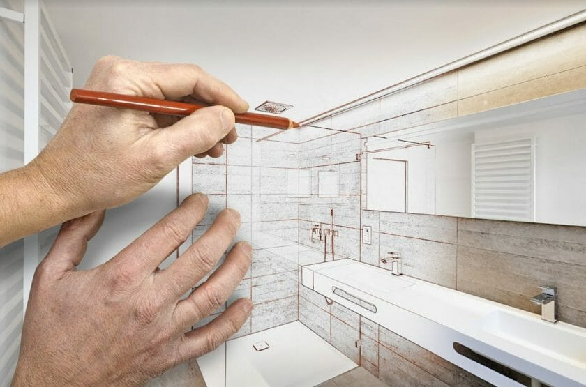 Bathroom Design Blueprint