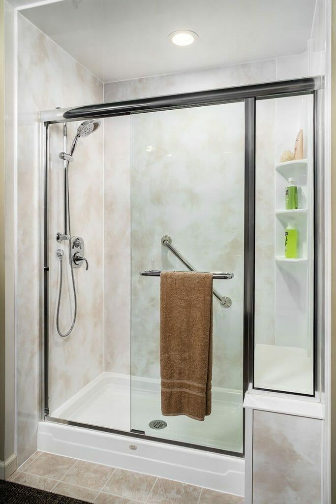 Columbus Bathroom Remodel