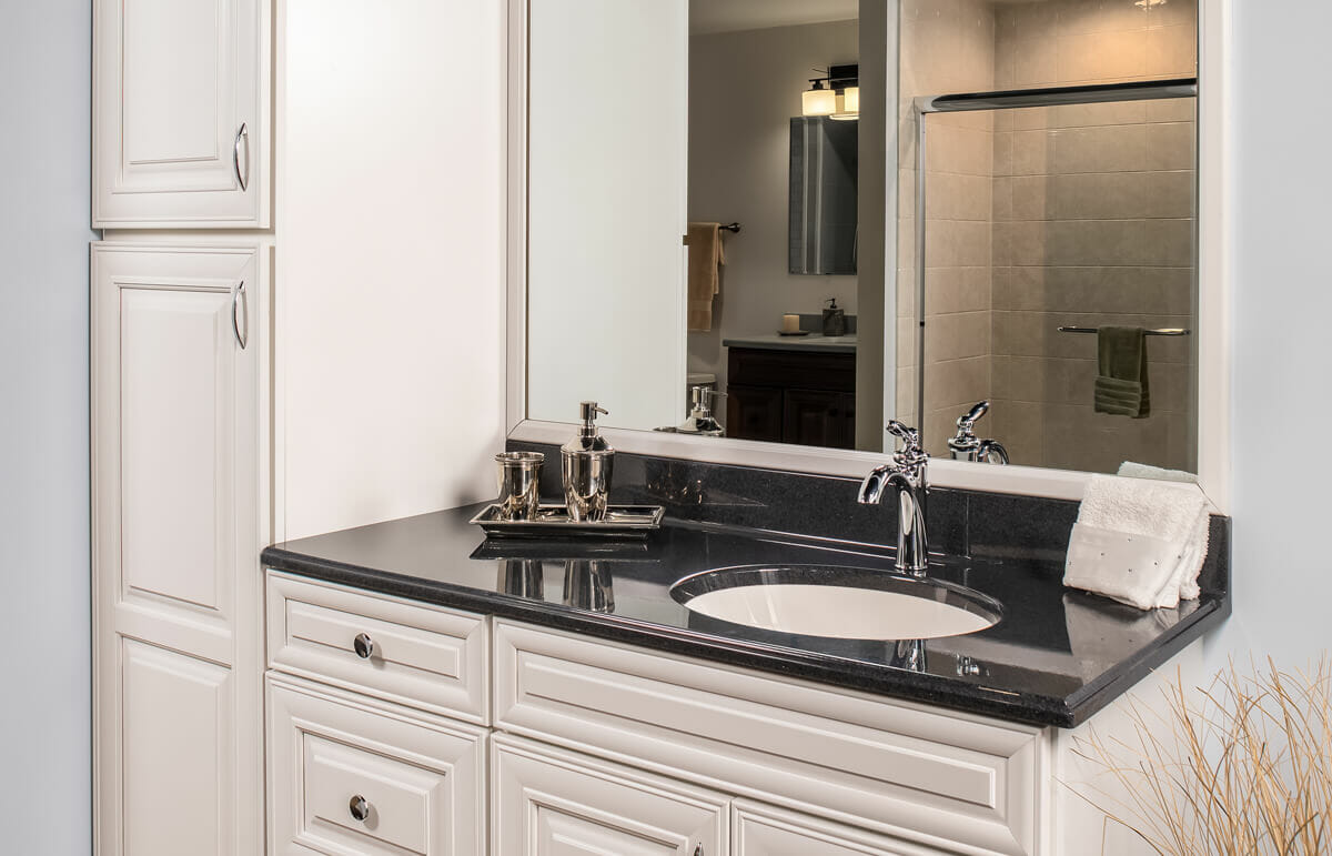 Bathroom Vanities Sinks And Faucets